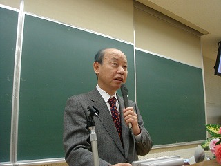 全国知事リレー講義第12回 富山...